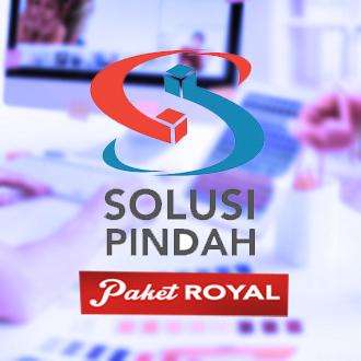 Paket Royal adalah Paket full service dimana service kami meliputi dari Packing, Loading, Trucking, Unloading dan Unpacking serta sampai penataan kembali barang-barang customer.