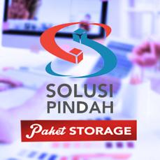 Paket Storage adalah paket penyimpanan barang-barang customer. Harga tersebut belum termasuk biaya untuk Trucking pengambilan barang dan biaya pengiriman (delivery) barang ketika masa kontrak penyimpanan habis.