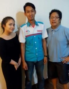 Gita Gutawa & Erwin Gutawa