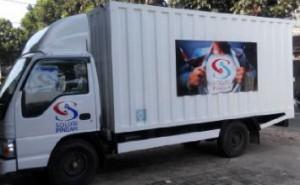 Jasa Pindahan Jakarta,Jakarta Mover Armada