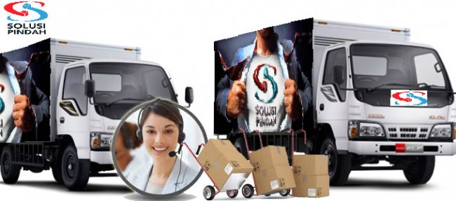 Truck solusi pindah 1
